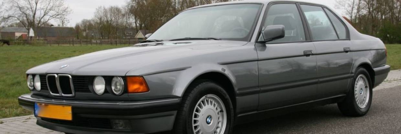 E32 730i